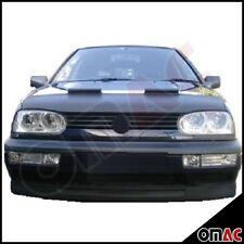 Bonnet Bra für VW Golf 3 Steinschlagschutzmaske Haubenbra Tuning
