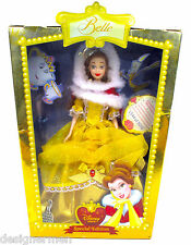 Disney Special Edition Belle Rare Doll 1 of 5070