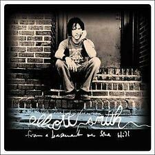 ELLIOTT SMITH From A Basement On The Hill DOUBLE LP VINYL Europe Universal 2017