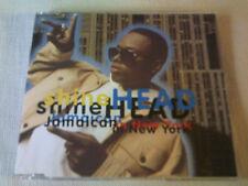 SHINEHEAD - JAMAICAN IN NEW YORK - UK CD SINGLE