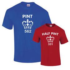 Herren-T-Shirts in Größe 5XL Vatertag