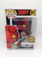 Funko Pop Vinyl - Hellboy - Chase - 01
