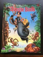 Disney Newsreel Magazine- July 13 1990- The Jungle Book