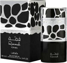 Lattafa Qimmah for men woda perfumowana 100 ml