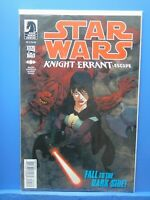 Star Wars Knight Errant Escape #1 Variant Edition  Dark Horse Comics CB8874