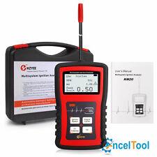 KM20 Multisystem Engine Ignition Diagnostic Analyzer Digital Spark Plug Tester