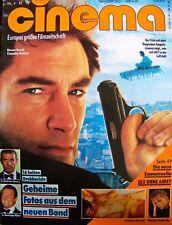 CINEMA + 04/1987 + JAMES BOND + HAUCH DES TODES + TIMOTHY DALTON +
