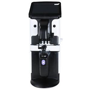 Optical Auto lensmeter Lensometer PD UV Printer 7'' LCD Screen CE FDA
