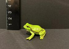 Kaiyodo Animatales Choco Q Series 1 Japanese Tree Frog  Figure