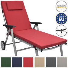 rollliegen gartenm bel auflagen g nstig kaufen ebay. Black Bedroom Furniture Sets. Home Design Ideas
