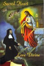 Sacred Heart Love Divine Meditations Devotions Prayers Trad Catholic