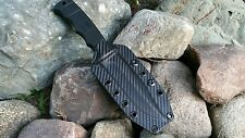 Custom Kydex sheath for the SOG SEAL PUP ELITE carbon Fiber.