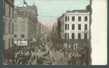 Glasgow Pre 1914 Collectable Scottish Postcards