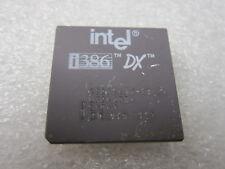 Intel i386 386 DX 25Mhz A80386DX-25 SX543