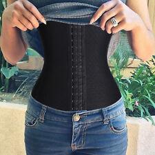 Bauchgürtel Taillenformer Korsage Bauchweggürtel Mieder Gürtel Shaper XS - XL