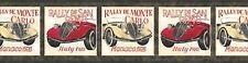 BTF 40 Feet of 1928 Vintage Rally Cars Wallpaper Border AW0618B