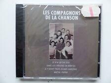 CD ALBUM COMPAGNONS DE LA CHANSON Je n ai qu un sou ... DGR80127