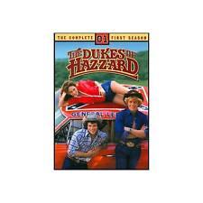 Dukes of Hazzard Complete Ssn1 0883929240692 With John Schneider DVD Region 1