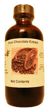 OliveNation Pure Chocolate Extract 4 oz.