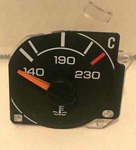 94-97 Dodge Ram Pickup Water Temperature Gauge 1500 2500 3500 Cummins Temp Gauge