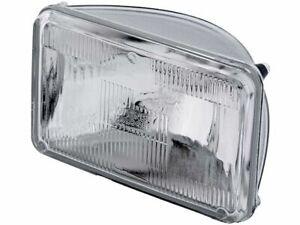 For 1982-1983 Mack WL Headlight Bulb High Beam 19848NX