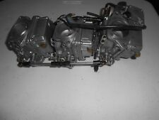 1992 YAMAHA 50 HP OUTBOARD CARBURETOR ASSEMBLY 50TLHQ (FRESH WATER MN) LOT S1