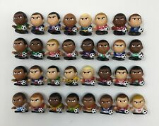 PICK UR FAVORITE FIGURE TEENYMATES INTERNATIONAL SOCCER CLUBS SERIES 1 WORLD CUP
