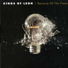 Kings of Leon - Because of the Times [New CD]