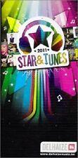 2 cartes 2011 STAR & TUNES Delhaize n° 2, 48