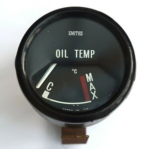 Smiths BT2227/02 Classic Car Oil Temperate Gauge for Range Rover Series 1