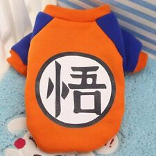 Pet Small Dog Hoodie Cat Outfit Cozy Clothes Soft Sweater Warm Clothing