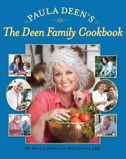 Paula Deen's The Deen Family Cookbook - LikeNew - Deen, Paula - Hardcover