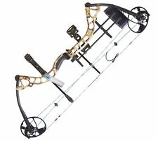 Diamond Infinite Edge Pro Mossy Oak Country Camo Right Hand Compound Bow Package