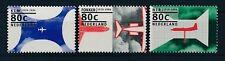 Nederland - 1994 - NVPH 1605-07 (Vliegtuigen) - Postfris - BH503