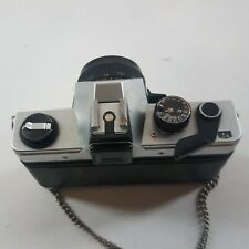 PRAKTICA TL 1000 CAMERA & TOKINA RMC 1:2,8 / 28 mm