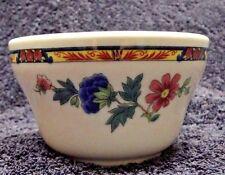 Syracuse China Dewitt Clinton Bouillon Bowl Soup Cup Vintage Restaurant Ware