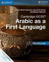 Cambridge IGCSE¬ Arabic as a First Language Workbook by Luma Abdul Hameed (au...