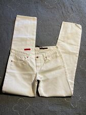🎼Ag Adriano Goldschmied the Casablanca Straight Leg Jeans Women's Size 30R #2