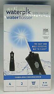 Waterpik WP-462W Waterflosser Cordless Plus