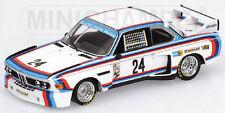 MINICHAMPS BMW Diecast Racing LeMans Racecars