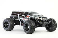 Redcat Racing Terremoto-10 V2 1/10 Brushless Electric SUV Black 1:10 RC Car