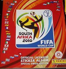 ALBUM FIGURINE PANINI=SOUTH AFRICA 2010=FIFA WORLD CUP=CON 78 FIGURINE ATTACCATE
