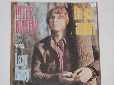 """PETER MAFFAY -Du bist anders- 7"""" 45"""