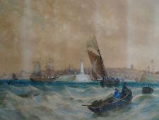 Watercolour Medium (up to 36in.) Original Art Paintings
