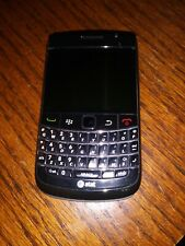 BlackBerry Bold 9700 (AT&T) Smartphone Tested Working