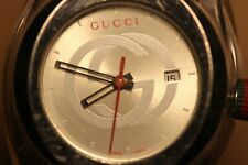 Vintage Ladies Gucci Swiss Made Watch Works