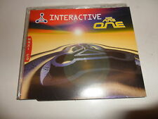 Cd   Interactive  – We Are One