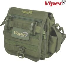 Pochette Multi-usages Viper Special Ops Vert