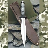 Spear Point GI WWII Fighting Knife  WS803228