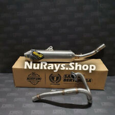 Kawasaki Klx230 Klx230se Klx230r NORIFUMI RACING EXHAUST Spare Parts For Klx 230